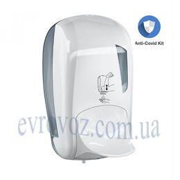 Дозатор дезинфицирующего средства локтевой Hospital 1 л LINEA SKIN