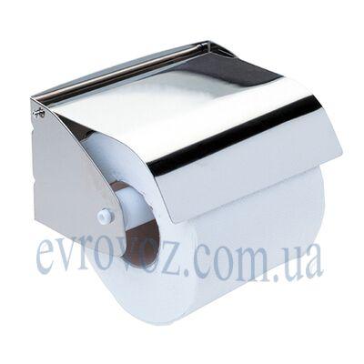 Держатель туалетной бумаги стандарт Стиль глянец