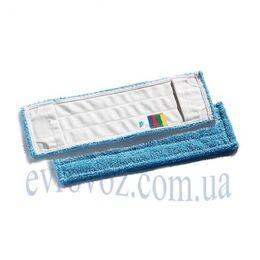 Моп Микроблуэ Блик микрофибра с карманами 40см