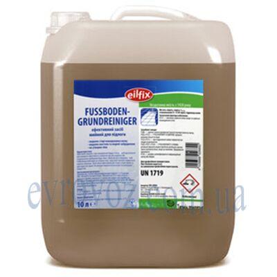 Средство моющее для пола Fussboden-grundreiniger 10л