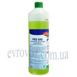 Pro-490 Защитное моющее средства для пола с приданием блеска 1 л