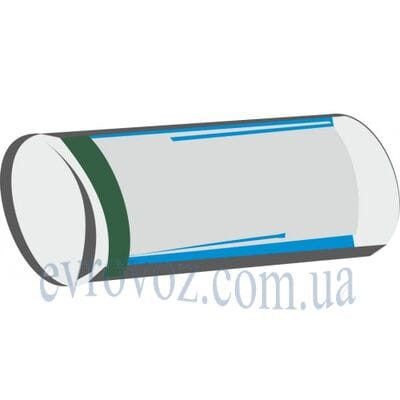 Мешки для мусора полиэтиленовые 60 л 11-12 мкн 40 шт белые
