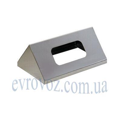 Крышка для урны Линия-С 60л сатиновая
