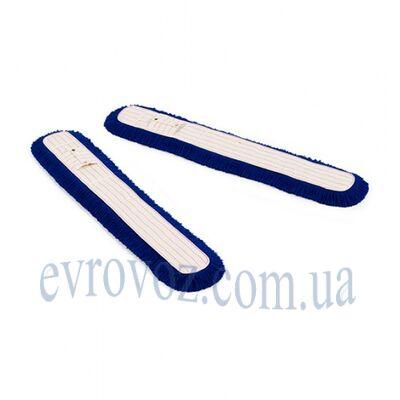 Моп для V-образной швабры акрил 2шт.100см