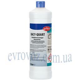 Средство моющее с дезинфицирующим эффектом, концентрат BACY-QUART 1л