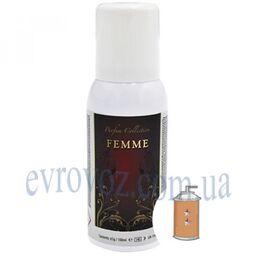 Освежитель воздуха Pour Femme