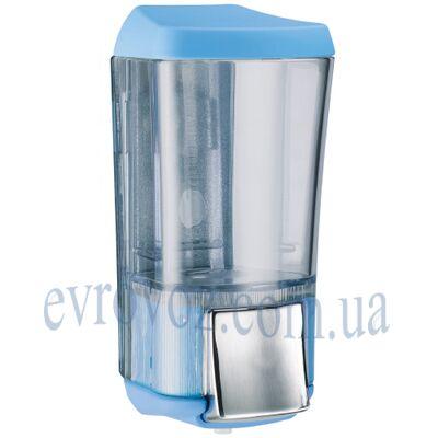 Дозатор жидкого мыла 0,17 л Калла голубой