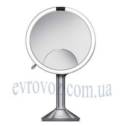 Сенсор зеркало 20 см Trio