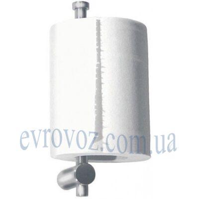 Запасной держатель туалетной бумаги стандарт Медин глянец