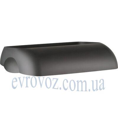 Крышка для урны 23л арт.742NE Колор черная