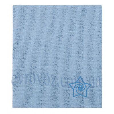 Салфетка микрофибра для профессиональной влажной уборки и полировки Стил-Т 35х40 см 5 шт.
