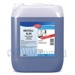 Моющее средство для поверхностей не впитывающих влагу Kristal-klar 5 л