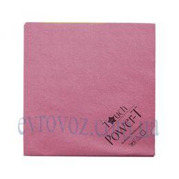 Салфетки Пови-Т розовые универсальные 5шт.