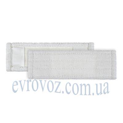 Моп Блик микрофибра с карманами 40см Pro