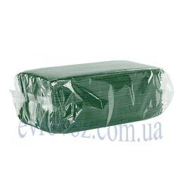 Салфетки куверты зеленые
