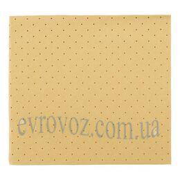 Салфетка из вискозы для профессиональной влажной уборки и полировки Кристал-Т 38х40 см 10 шт