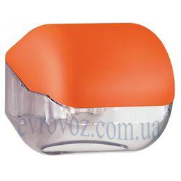 Держатель стандартной туалетной бумаги оранж