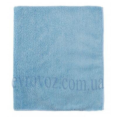 Салфетки микрофибра Силк-T для влажной и сухой уборки 5шт. 30х40см Италия