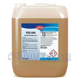 Средство для фасадов Pro-800 10л кислотное моющее