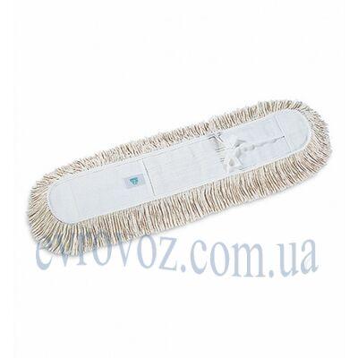 Моп для сухой уборки хлопок 40см с завязками