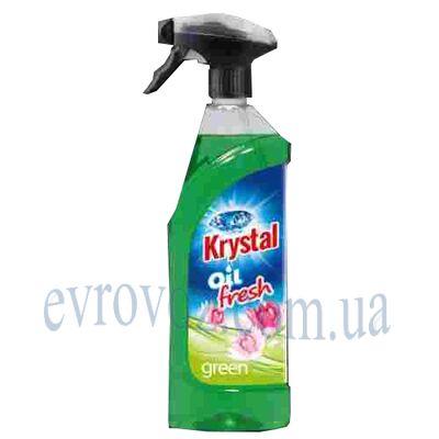 Масляный освежитель травяной Krystal 500мл