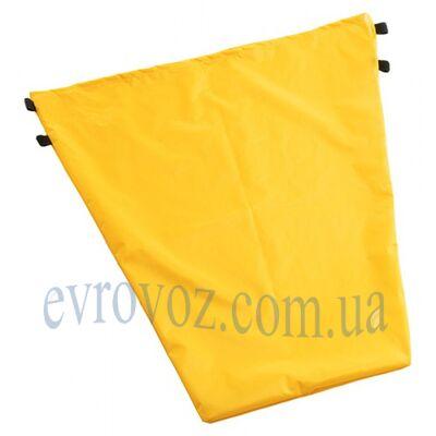 Мешок 50л желтый Украина