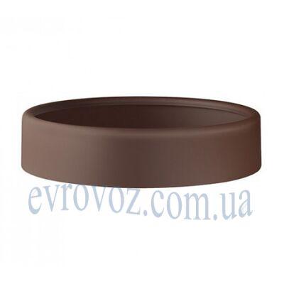 Кольцо-держатель для урны арт.A52601MA Колор коричневое