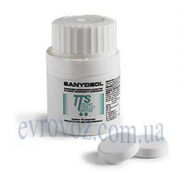 Таблетки для нейтрализации запахов Sanydeol
