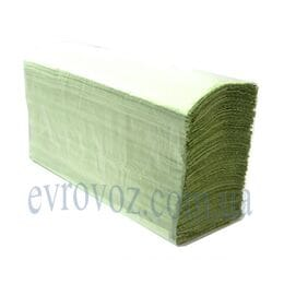 Полотенца бумажные Z-складка Эко