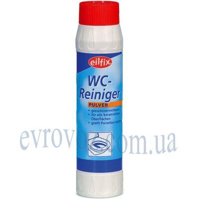Чистящее средство для унитазов и керамики WC-Reiniger pulver 1л