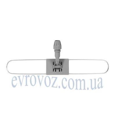 4041 Рамка металлическая 40 см. под мопы с карманами Италия
