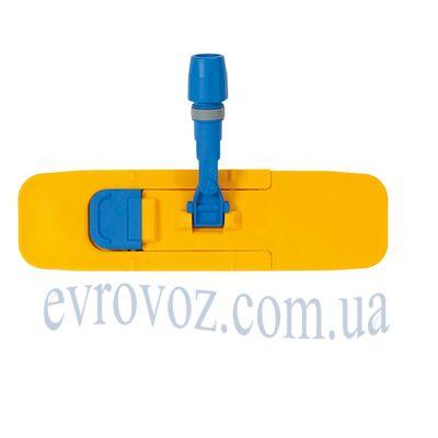 4080 Рамка держатель 50 см для плоского мопа с карманами Италия