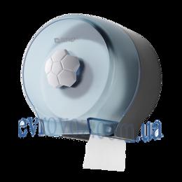 Держатель туалетной бумаги в стандартных рулонах Bello голубой