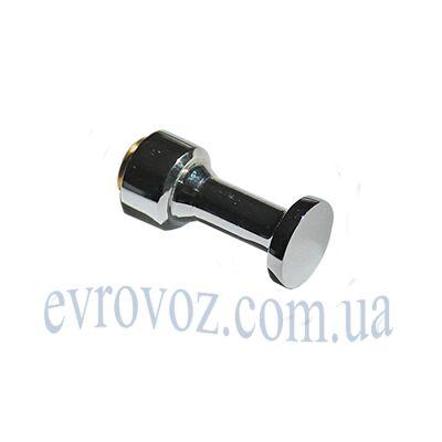 Крючок - держатель гигиенических пакетов металлический