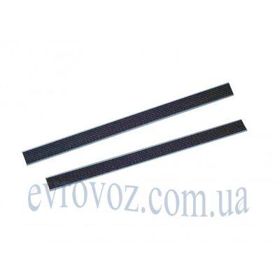 Планка-липучка короткая для основы Велкро 32см