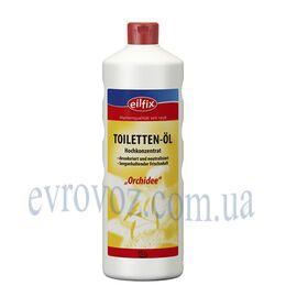 Освежитель для санузлов на масляной основе Toilettenol Orchidee 1л