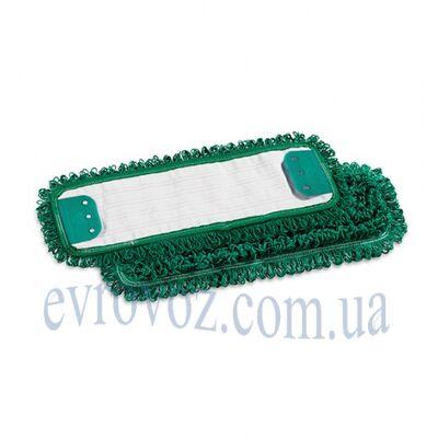 Моп Микрориччо Вэт Систем микрофибра 40см зеленый