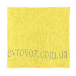 Салфетки из микрофибры Мульти-Т для удаления пыли 5шт. 40х40см Италия