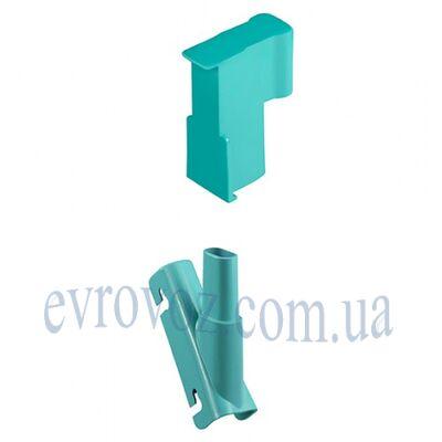 Насадка-крепление на U-образную пластмассовую рукоятку