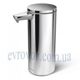 Дозатор жидкого мыла сенсорный 0,266 л глянцевый