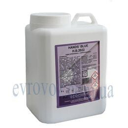 Обезжиривающее мыло-крем с бальзамическим ароматом 5л