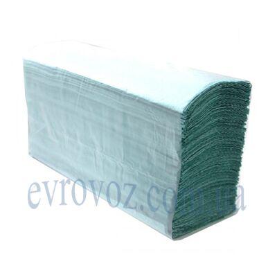 Полотенца бумажные Z-складка Базик