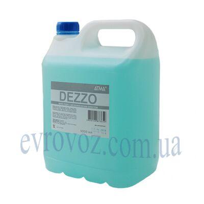 Мыло жидкое DEZZO с дезинфицирующим эффектом 5л