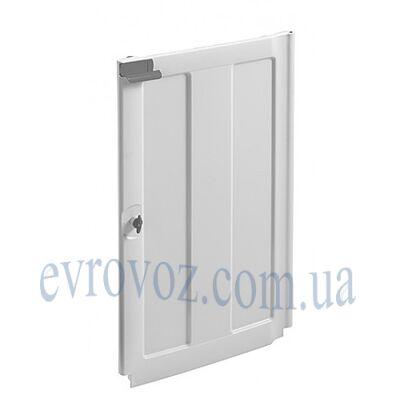 Дверь пластиковая с ключом для тележек Мэджик Хотел