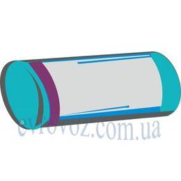Мешки для мусора полиэтиленовые 35л 50 шт. синие