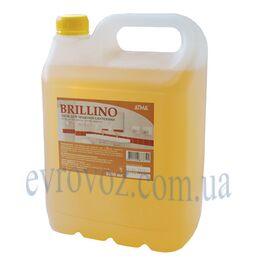 Чистящее средство по уходу за сантехникой Brillino 5л
