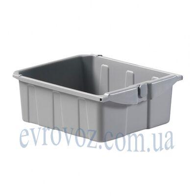 Ящик пластмассовый без замка для тележек Magic Hotel