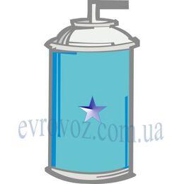 Аэрозоль для дезинфекции 250мл