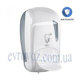 Дозатор жидкого мыла локтевой Hospital 1 л Lineskin