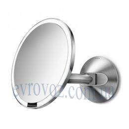 Сенсор зеркало настенное 20 см